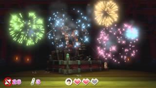 Nintendo Land Wii U - Takamaru