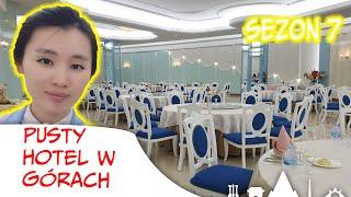LUKSUSOWY HOTEL w KOREI PÓŁNOCNEJ (pusty) – Pozdro z KRLD S07E04