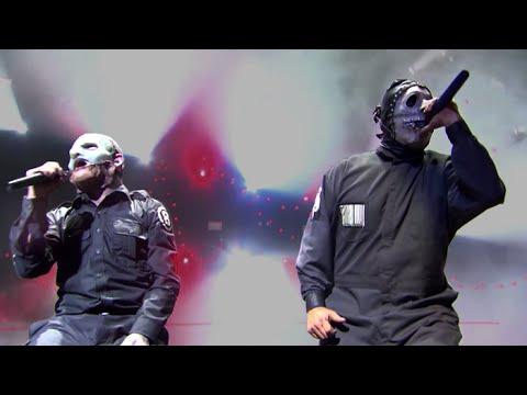 Slipknot - Custer (LIVE)