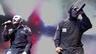 Slipknot - Custer (LIVE)