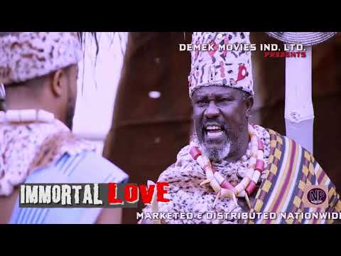Download Immortal Love (Trailer) - Chioma Chukwuka 2018 Latest Nigerian Nollywood Movie | Epic Movies 2018