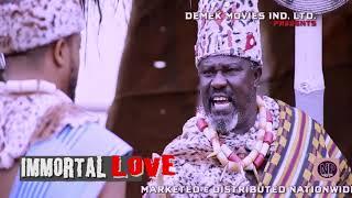 Immortal Love (Trailer) - Chioma Chukwuka 2018 Latest Nigerian Nollywood Movie | Epic Movies 2018