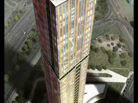 Palladium Tower Videosu