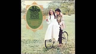 "B. J. Thomas - ""Little Green Apples"" - Original LP - HQ"