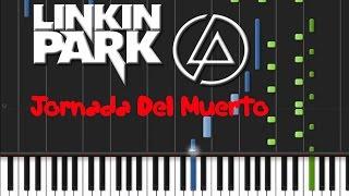 Linkin Park - Jornada Del Muerto [Piano Cover Tutorial] (♫)