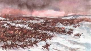 Древние хунну (рассказывает историк Алексей Маслов)