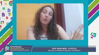 Mara Mira, Escuela Manuel Dorrego