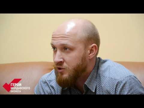 Кто такой Алексей Кишлару?   Герои Молдавского Бизнеса