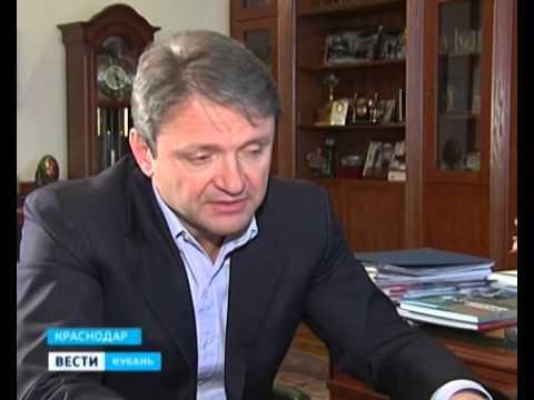 Кубань -- в лидерах по инвестиционной привлекательности