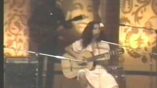 "Gal Costa   (Show Índia 1973)   ""Desafinado"""
