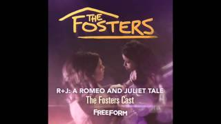 The Fosters Cast - Masquerade