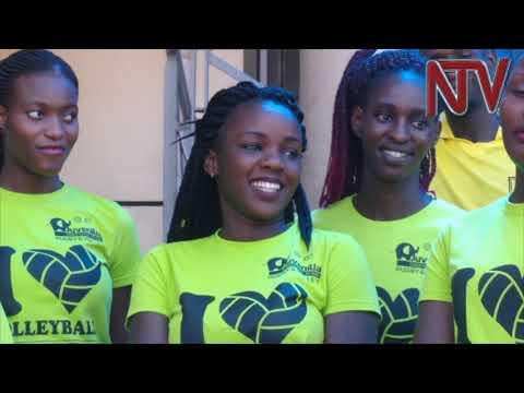 VOLLEYBALL : Ttiimu ya Nkumba yunivaasite egenda Italy