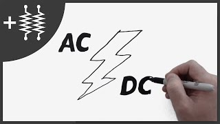 Why Use AC Instead Of DC At Home??.
