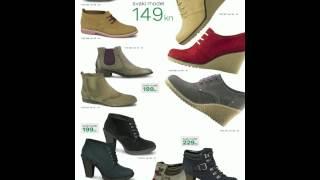 Deichmann cipele na akciji. Pogledajte sve Deichmann cipele dostupne odmah u Deichmann trgovinama