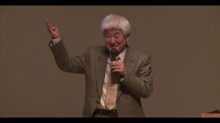 「診療所の窓辺から」小笠原望先生講演会「抱きしめるいのち支えるいのち」