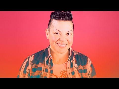 Sara Ramirez hace un llamado para una representación LGBTQ más inclusiva
