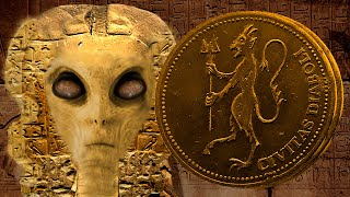 10 Most MYSTERIOUS Recent Coin Discoveries!