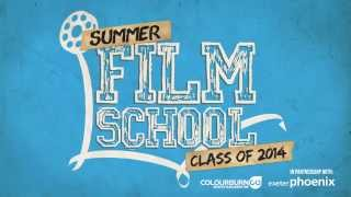 preview picture of video 'Summer Film School, Exeter, 2014'