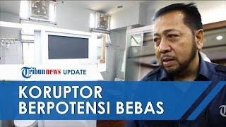 Setya Novanto Berpotensi Bebas Berkat Usulan PP Pencegahan Penyebaran Covid-19, ICW Angkat Bicara