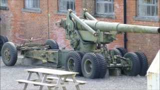 preview picture of video 'Royal Armouries Museum's - Fort Nelson'