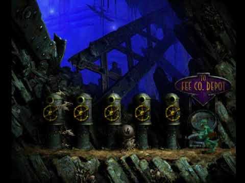 [TAS] PSX Oddworld: Abe's Exoddus by Samtastic in 37:15,58