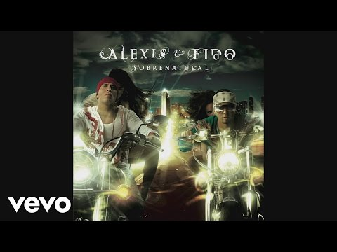 A Que no Me Duras - Alexis y Fido (Video)