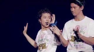 2PM - ミダレテミナ (Go Crazy) Remix @ 2PM OF 2PM
