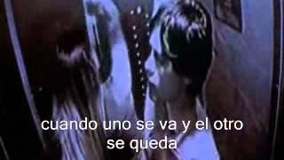 L'un part l'autre reste - Charlotte Gainsbourg - Subtítulos en español