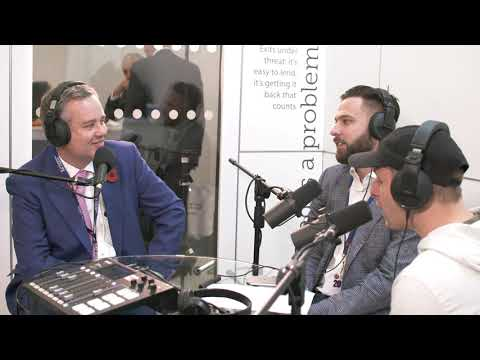 TAB x B&C Magazine Podcast: 'You pay a bit more' for second tier lenders, but you 'get the service'