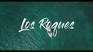 Kitesurfing Trip Los Roques,Venezuela