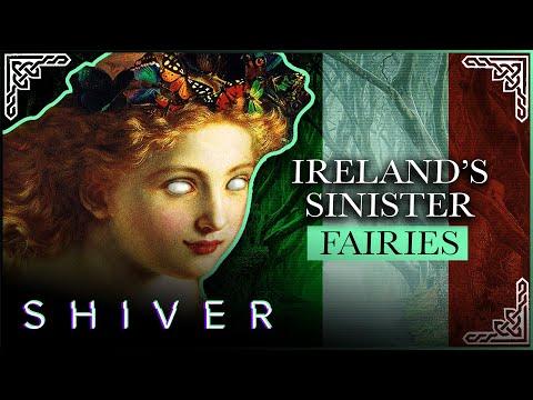 The Mystical Dark Magic Of Ireland