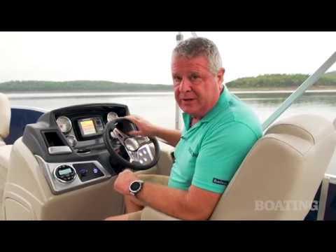 Pontoon Boat Buyers Guide - Ranger Reata 200F