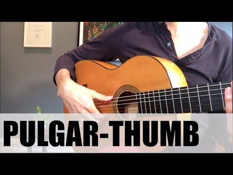 Flamenco Thumb (Pulgar)