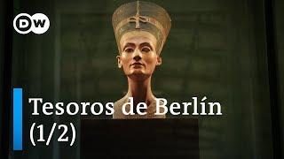 Los museos de Berlín: desde Nefertiti hasta Beuys (1/2) | DW Documental