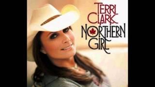 """Terri Clark -  Northern """"Wisconsin"""" Girl  08_05_2017"""