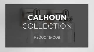 video: Calhoun_P300046-009