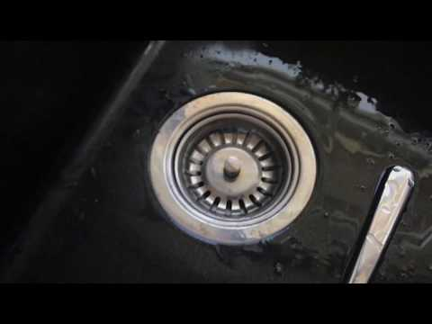 Blanco Siebkörbchen einstellen Excenterbed. 3,5