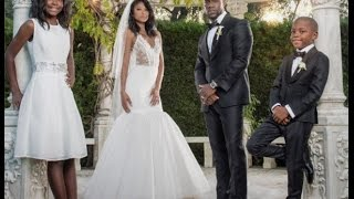 Kevin Hart's Beautiful Moments With His Wife And Children