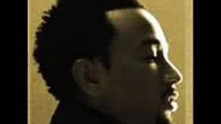 John Legend 'Live It Up'