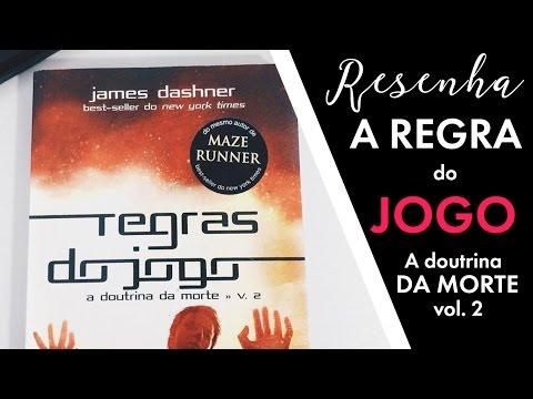 A REGRA DO JOGO | Maria Venâncio