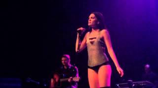 Jessie J - Your Loss I'm Found (live)