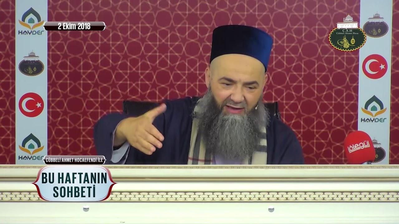 Efendimiz Sallallâhu 'Aleyhi Ve Sellem'in Konuşma Şekli ve Beden Kuvveti İle İlgili Rivayetler