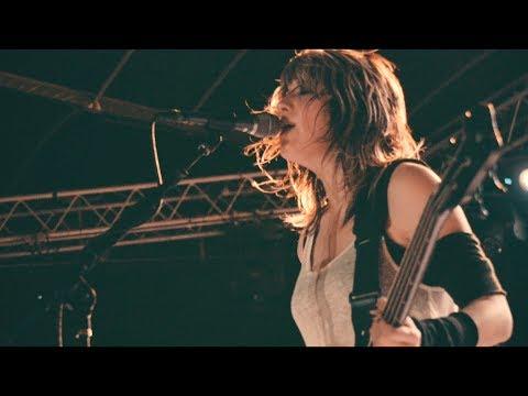 Black & Blue Live Video