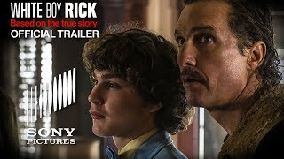 White Boy Rick - Official Trailer