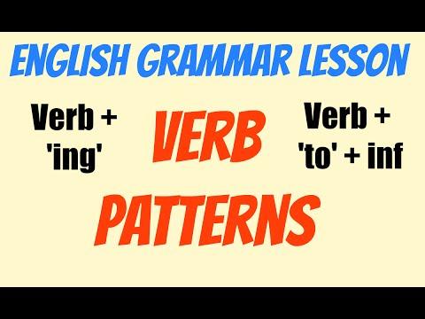 gerund english learn in hindi