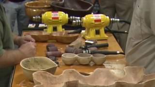 King Arthurs Tools At Woodworking Extravaganza