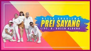 Nella Kharisma - PREI SAYANG ( Official Music Video ) [HD]