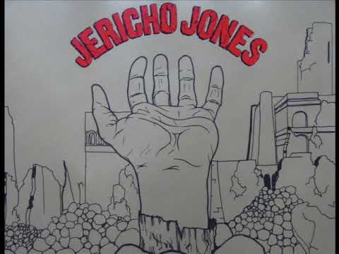 Jericho Jones - Time Is Now online metal music video by JERICHO
