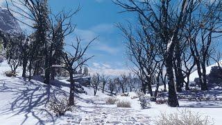 Skyrim Winter Overhaul 2019 Playthrough #1: Angi's Camp to Bleak Falls Barrow