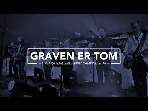 Hør Graven er tom på youtube